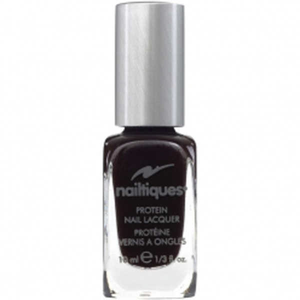 Nail Protein Polish: Nailtiques Nail Lacquer With Protein - Havana