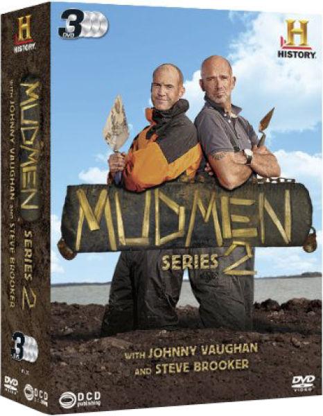 Mud Men - Series 2