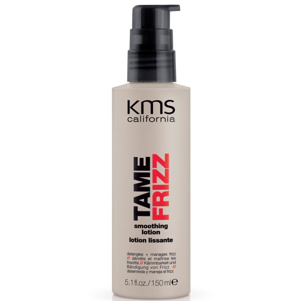 Lotion lisseur KMS California Tamefrizz