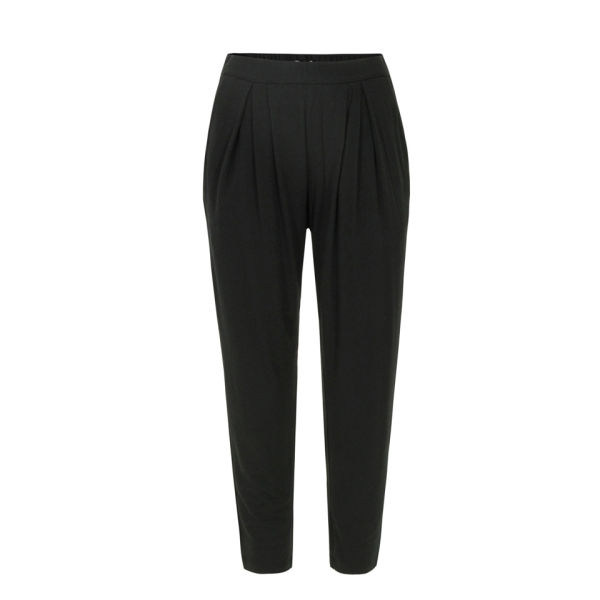 Helmut Lang Women's Nova Jersey Pants - Charcoal