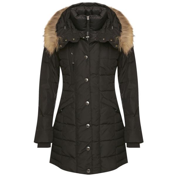 Parajumpers Women's Angie Coat - Black