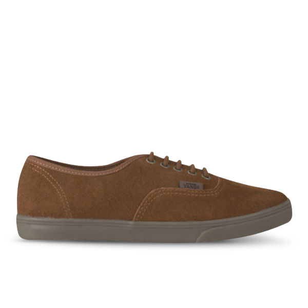 vans damen authentic lo pro