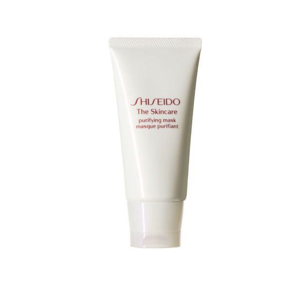 Shiseido The Skincare Essentials Purifying Mask (75ml)