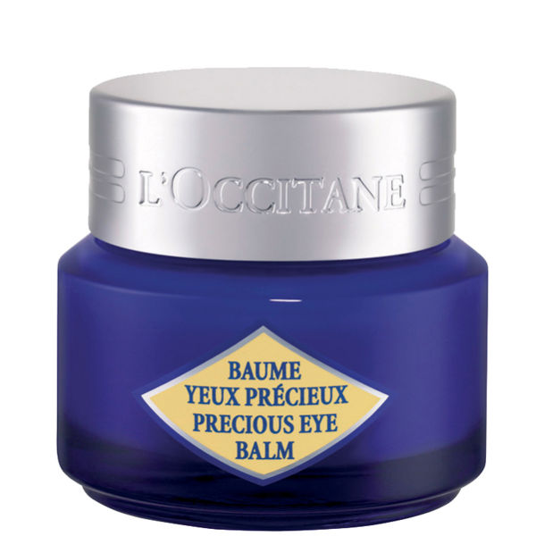 L'Occitane Immortelle Eye Balm 15ml