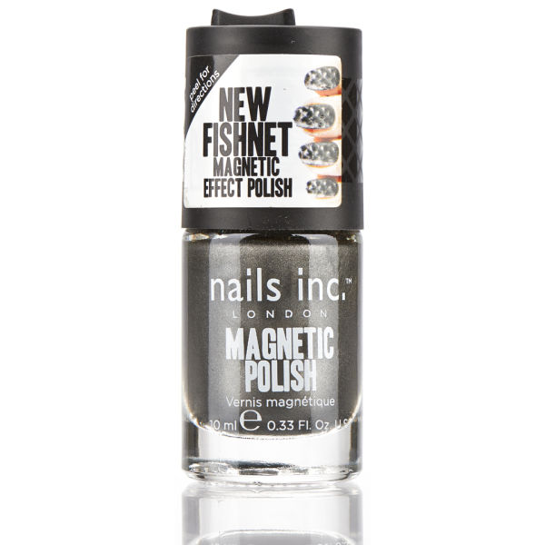 Nails Inc. Soho Vernis à Ongles (10ml)