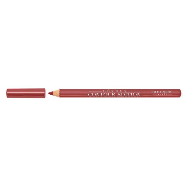 Bourjois Contour Edition Lip Pencil 1.14g (Various Shades)