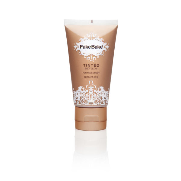 Fake Bake Body Glow Teinté (60ml)