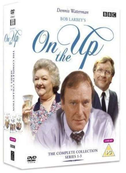 On The Up - Complete Box Set