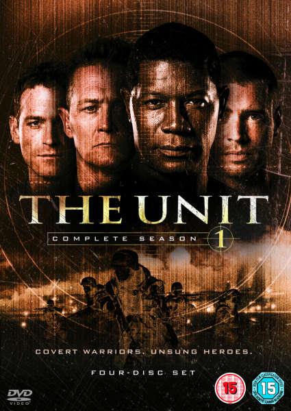 The Unit - Season 1