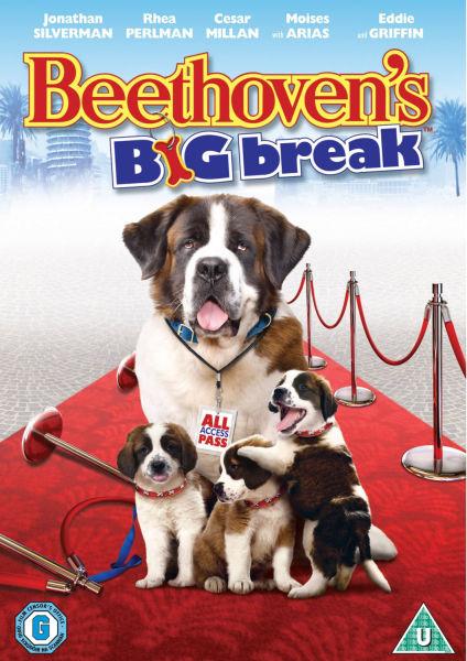 Beethovens Big Break