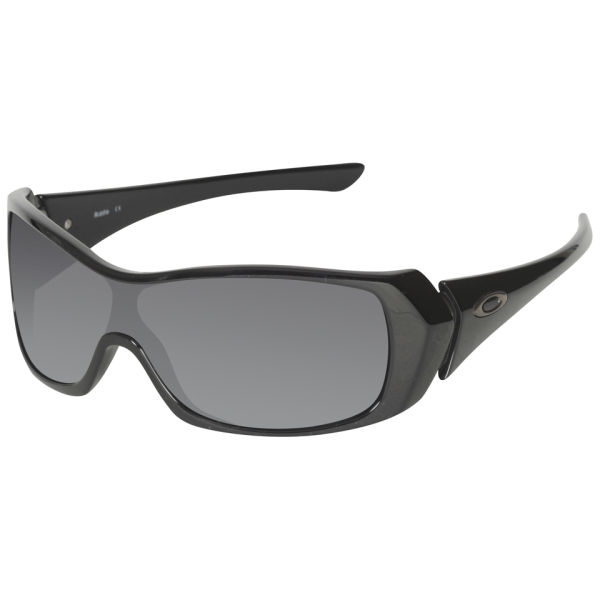 Oakley Riddle Unisex Black Sunglasses Mens Accessories