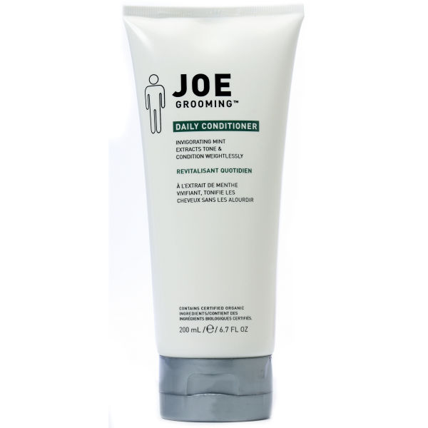 Joe Grooming Daily Conditioner (200 ml)