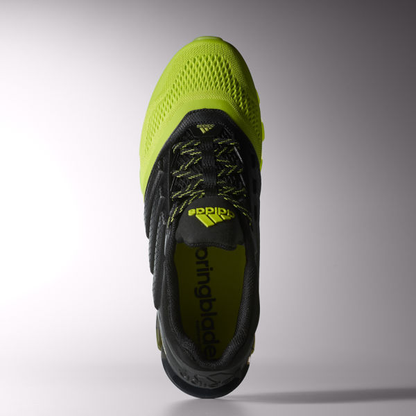 Buy adidas springblade 4 yellow   OFF49% Discounted 99a867900