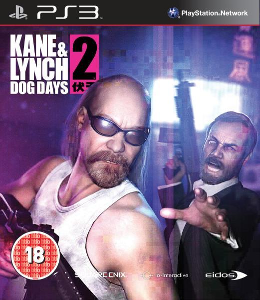 Kane lynch 2 dog days 2017 russian to english