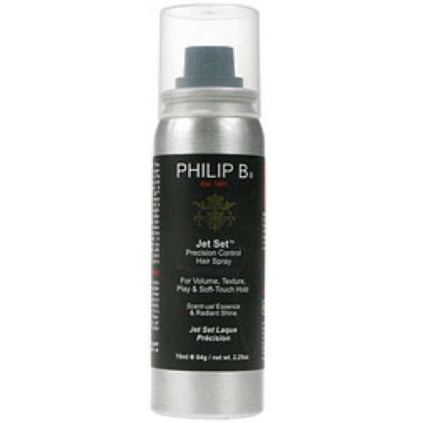 Philip B JetSet Precision Control Spray (2oz)