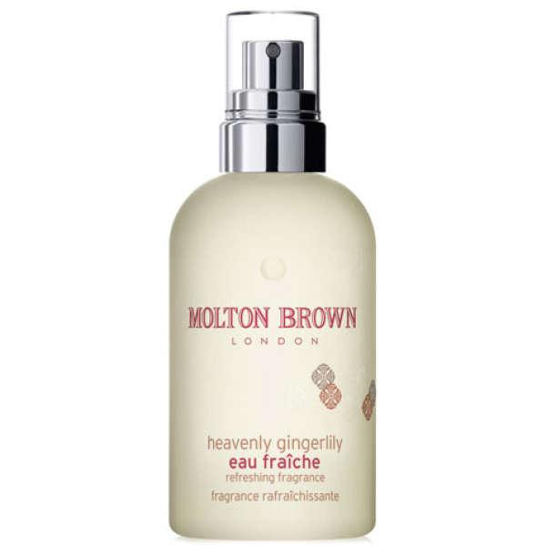 Molton Brown Heavenly Gingerlily Eau Fraiche 100ml Buy