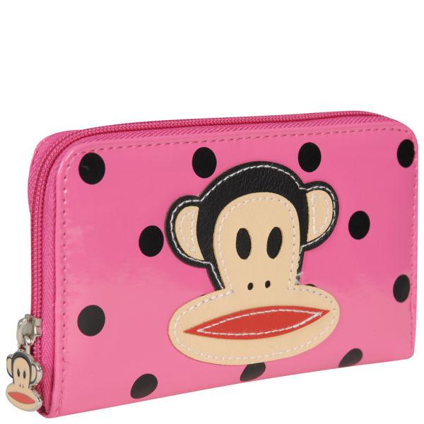 41768d2d9 Paul Frank Polka Dot Purse - Pink black Womens Accessories