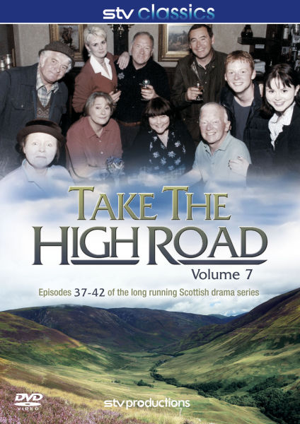 Take the High Road - Volume 7: Episodes 37-42