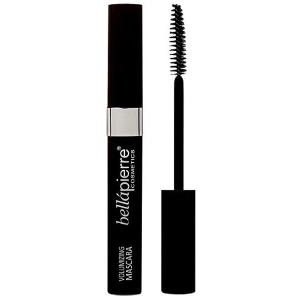 Mascara volumateur Bellapierre Cosmetics Black 9ml