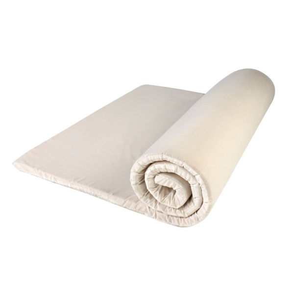 Dreamtime 2.5cm Memory Foam Topper - Single