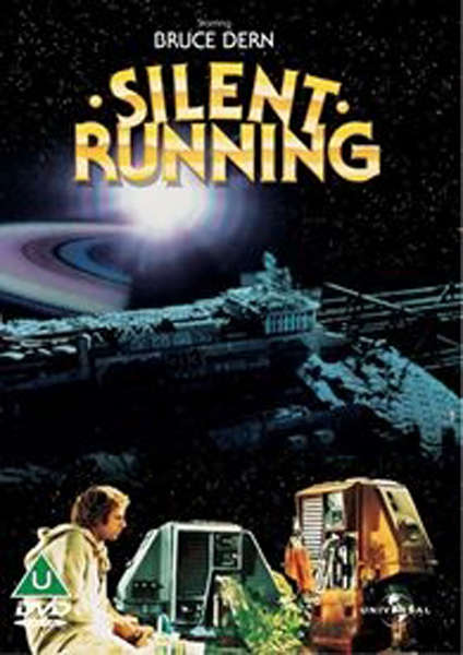 Silent Running Dvd Zavvi