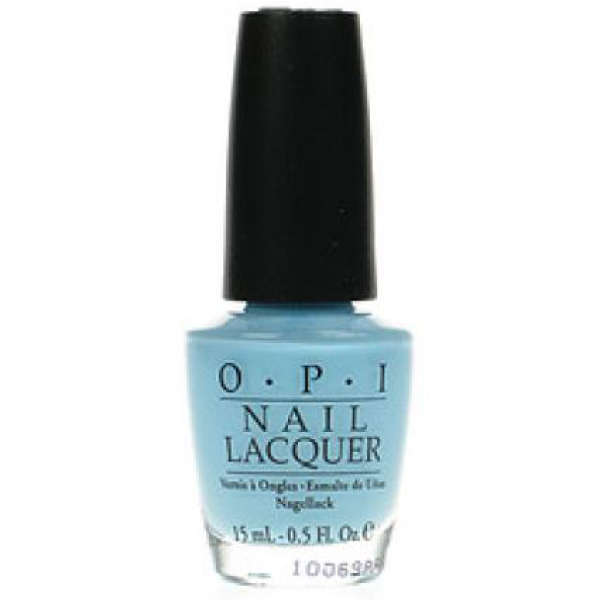 Opi What's With The Cattitude? Nail Lacquer (15ml)