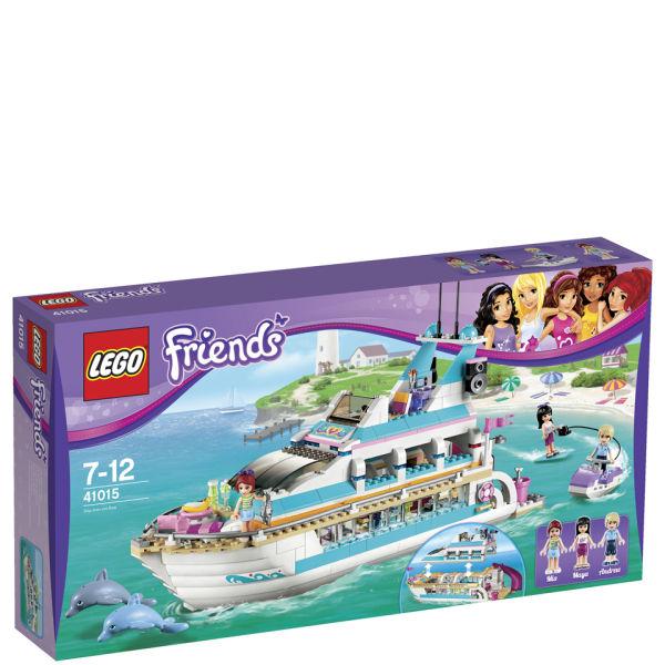 LEGO Friends Dolphin Cruiser (41015)      Toys