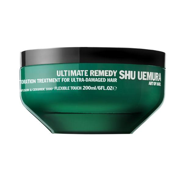 Shu Uemura Ultimate Remedy Masque (Reparatur) 200ml