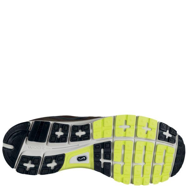 4fa0da3294102 Nike Men s Zoom Vomero+ 8 Shield Running Shoe - Dark Loden Clothing ...
