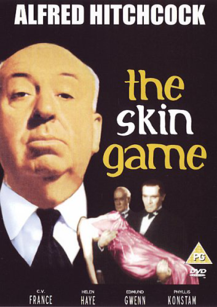 Skin game 1931 free steam pay games