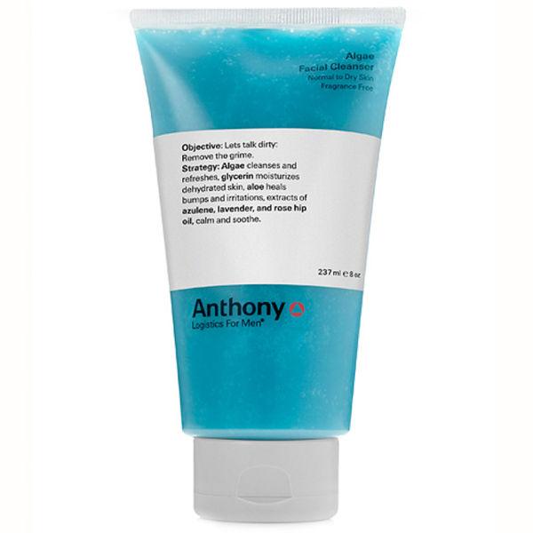 Anthony Algae Facial Cleanser (113gm/237ml)