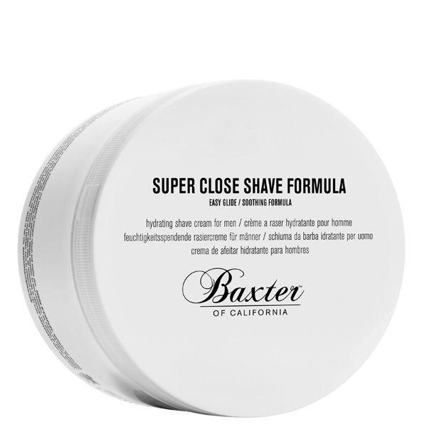 Soin de rasage Baxter of California Super Close Shave (240ml)