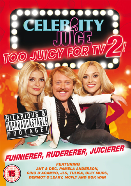 Celebrity Juice (TV Series 2008– ) - IMDb