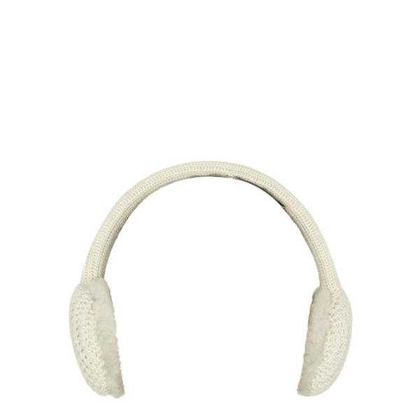 UGG Women's Great Jones Wired Earmuffs - Cream