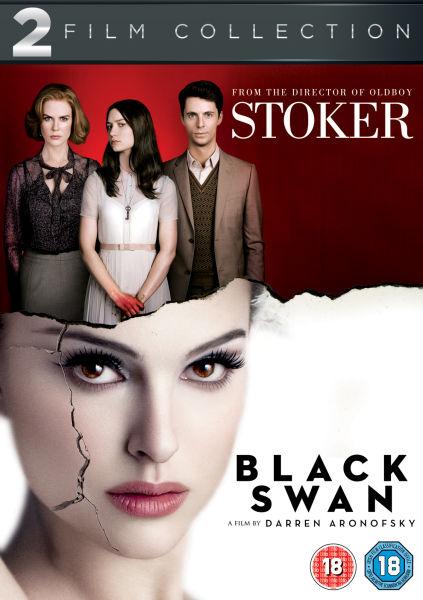 Stoker / Black Swan