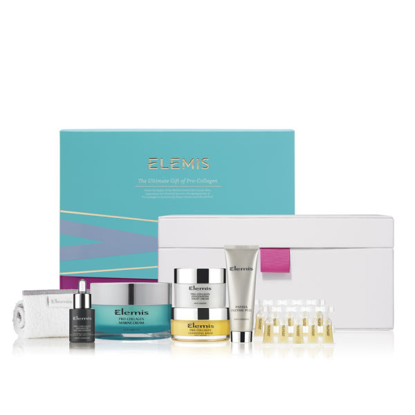 Elemis The Ultimate Gift Of Pro-Collagen (Worth $359.70)