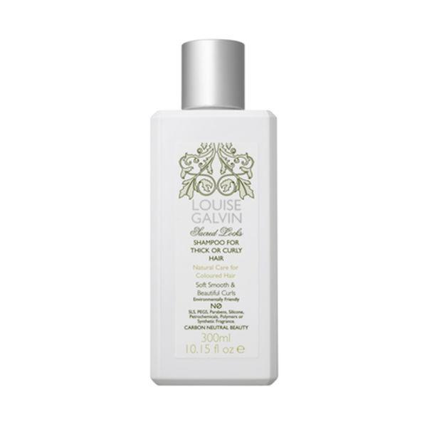 Louise Galvin shampooing pour cheveux épais ou frisés 735ml
