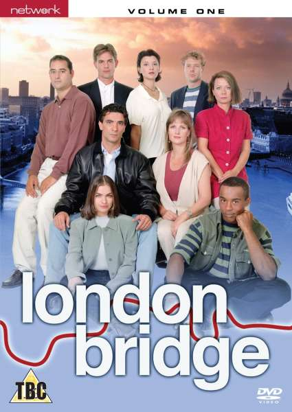 London Bridge - Volume 1
