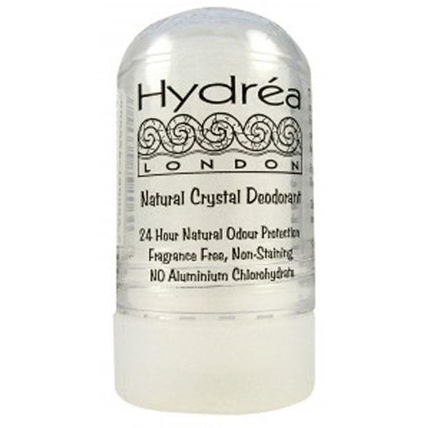 Déodorant cristal naturel Hydréa London (60 g)