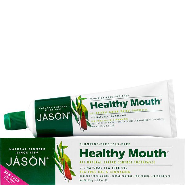 JASON Healthy Mouth Toothpaste (4oz)