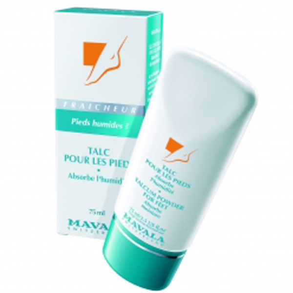 Mavala Talcum Powder For Feet (50ml)