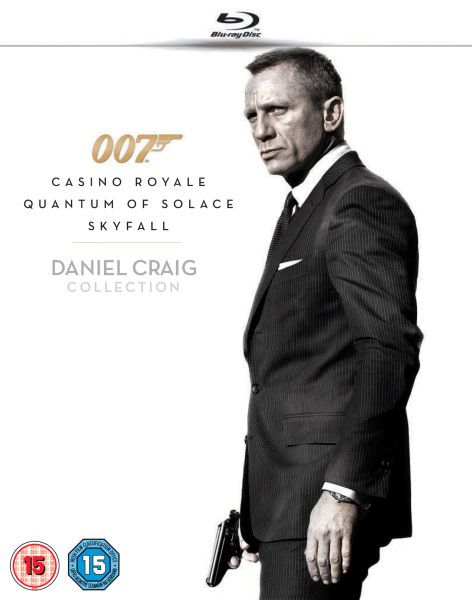 Quantum of solace better than casino royale casino directory link online