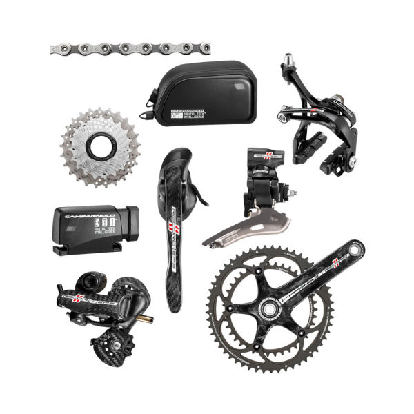 Campagnolo Record Eps 11 Speed Groupset Probikekit Com