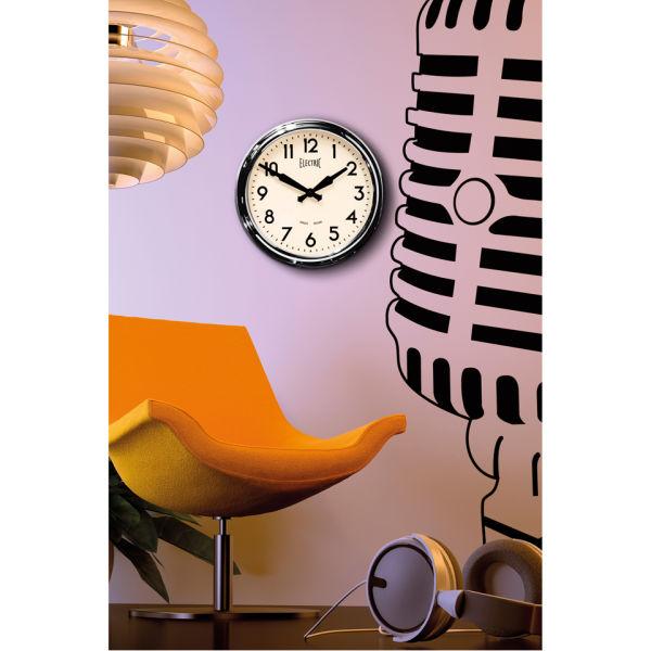 newgate 50s electric clock