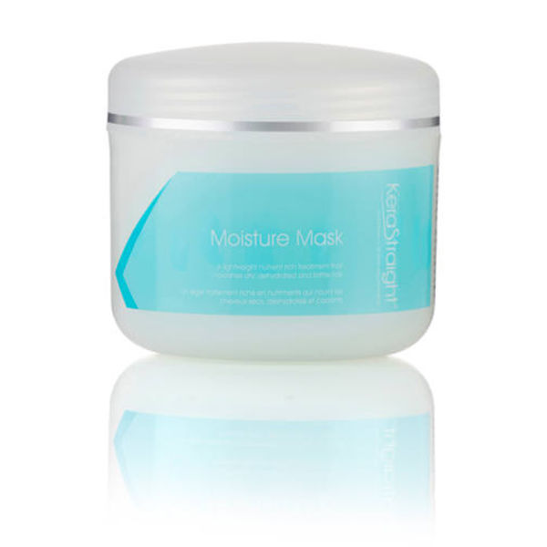 KeraStraight Moisture Mask (100 ml)