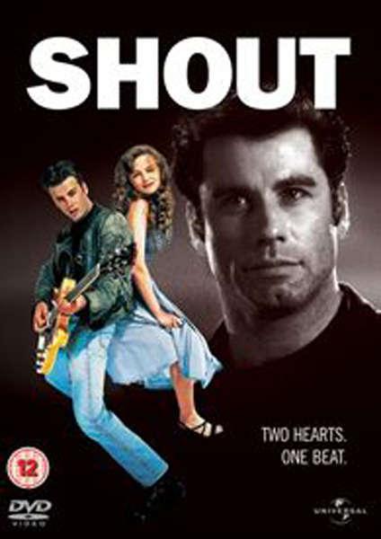 Shout 1991 Dvd Zavvi