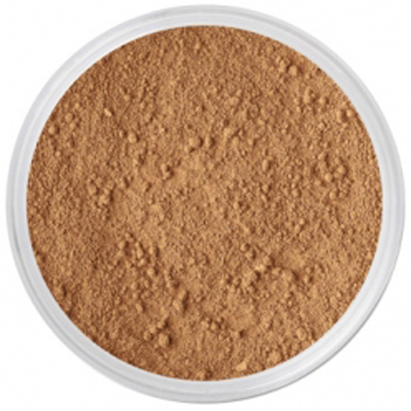 bareMinerals Matte Foundation - Golden Tan