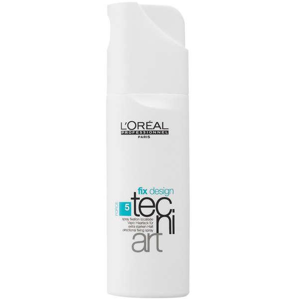 L'Oréal Professionnel Tecni ART Fix Design Fixing Spray (200ml)