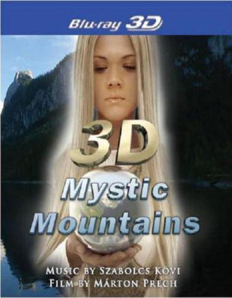 Mystic Mountains 3D