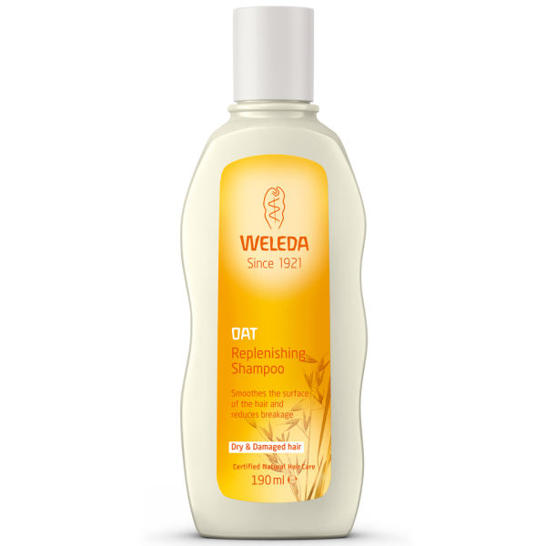 Weleda Oat Replenishing Shampoo (190 ml)
